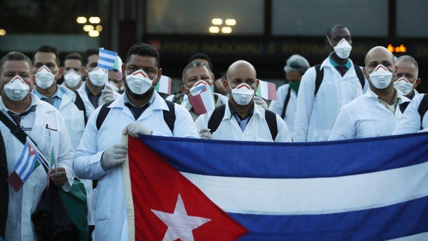 Латинска Америка задмина Европа по брой на заразените
