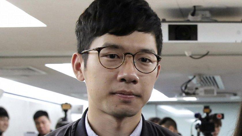 Водещ борец за демокрация избяга от Хонконг