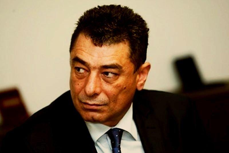 Арестуваният с подкуп шеф в ГДБОП хвърлил ключове