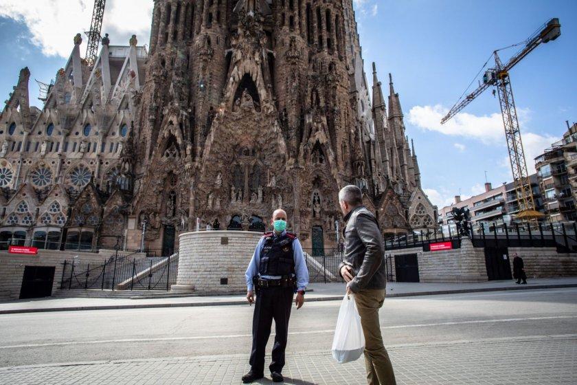 Испания отваря границите си за 12 страни извън ЕС