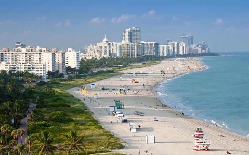 Въвеждат полицейски час в Маями