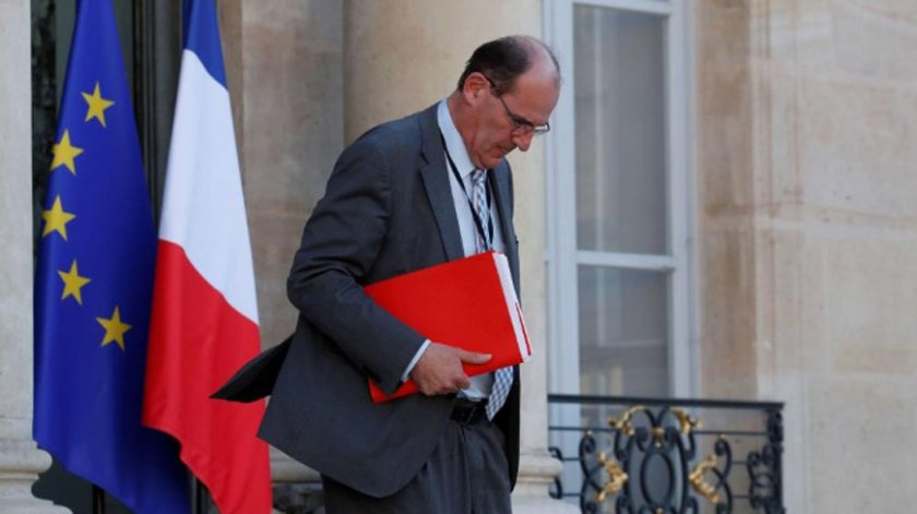 Макрон обяви новия премиер на Франция