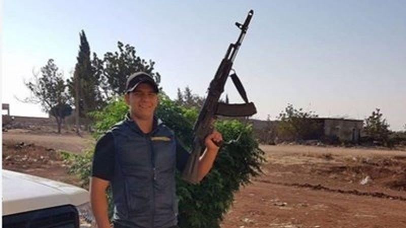 Оставиха в ареста обвинения в тероризъм Мохамед Абдулкадер