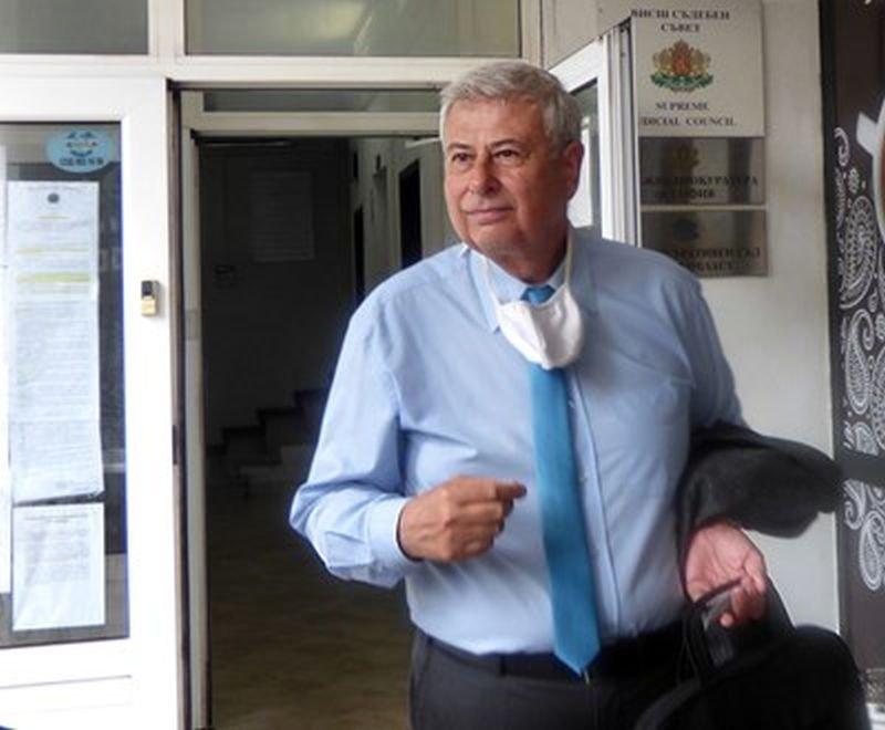 Румен Радев уволнил изнудван съветник