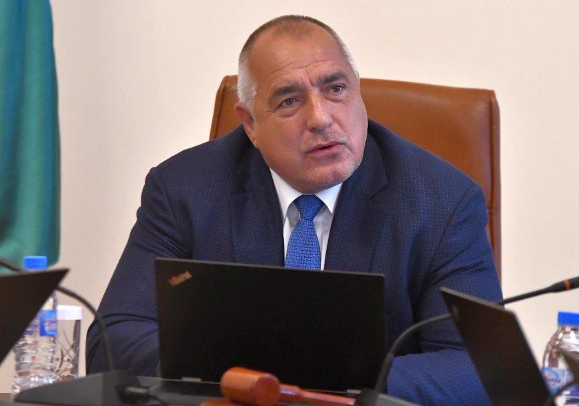 Премиерът иска дебат за мерките между НОЩ и мангъровистите