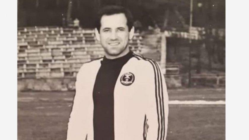 Почина легендарен голмайстор на Миньоро