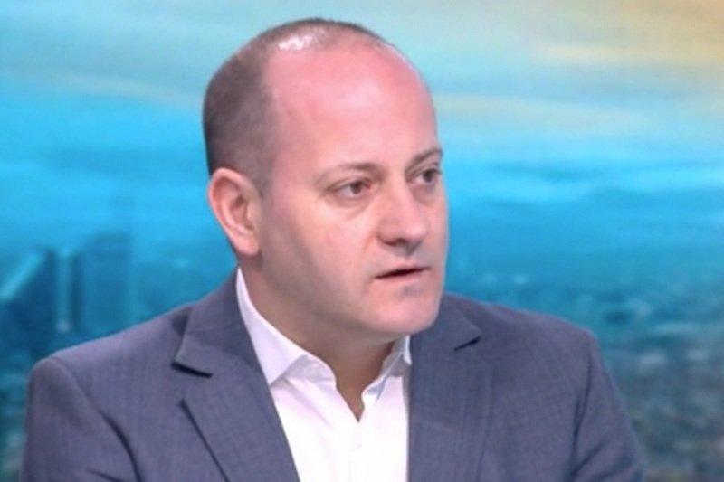 Радан Кънев вкара нахлуването в президентството в Европарламента