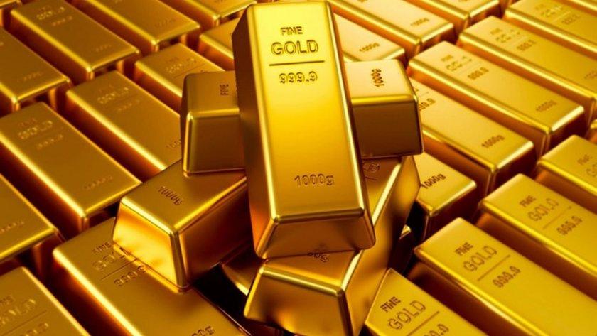 Златото достигна $1800 за първи път от 2011 г.