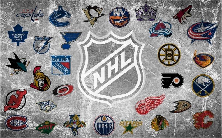 Декември стартира новото първенство в НХЛ