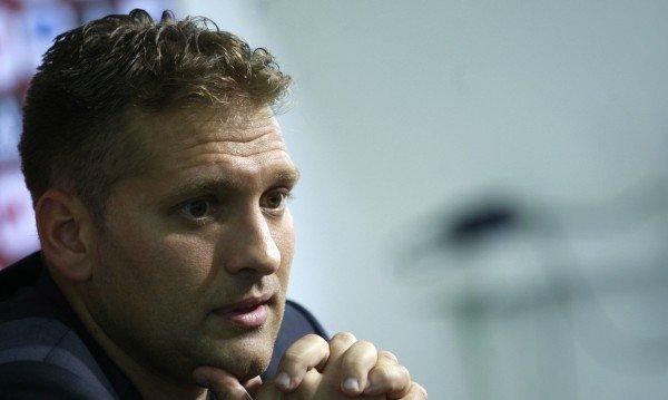 Стилян Петров взе тапия за треньор