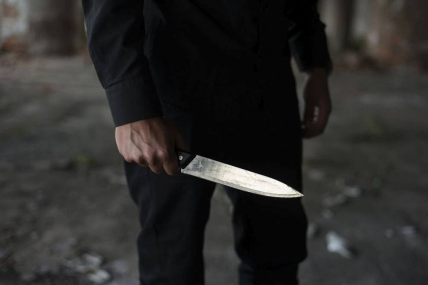 АГРЕСИЯ НА ПЪТЯ: Мъж е с наранявания след нападение с нож