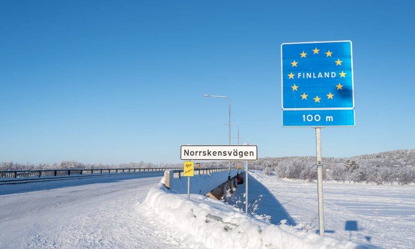 Финландия отваря границите си за туристи