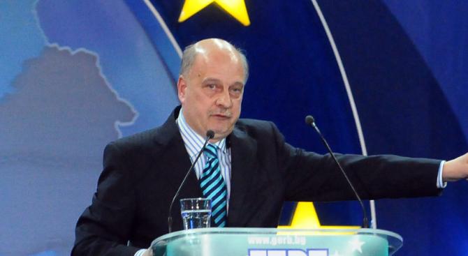 Георги Марков: Ще убият Борисов!