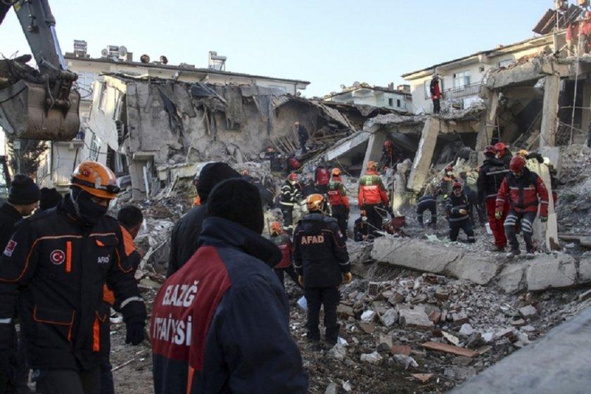 Сеизмолог: Адско земетресение удря Турция