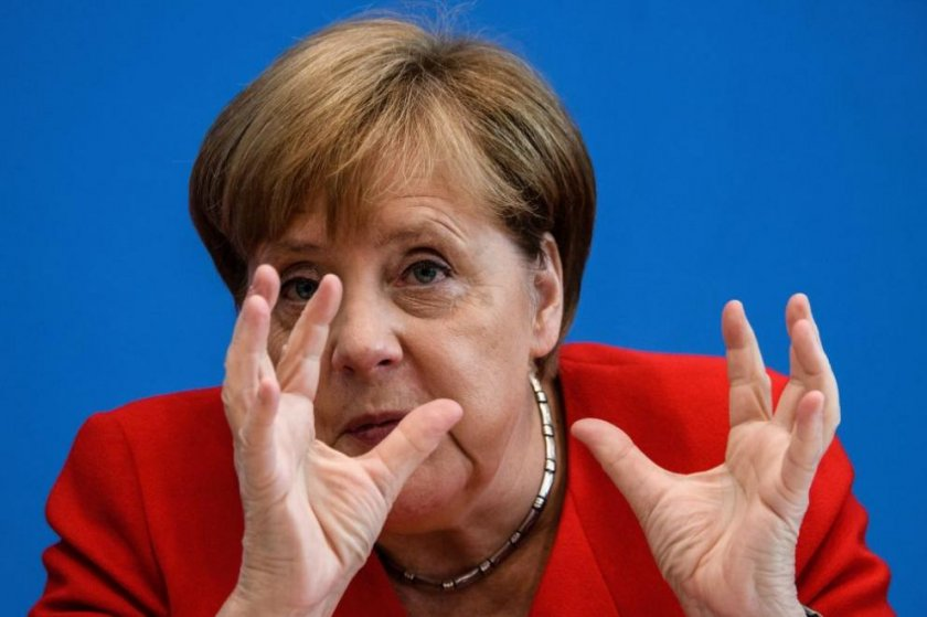 Меркел: Всеки в ЕС да се постави на мястото на другия
