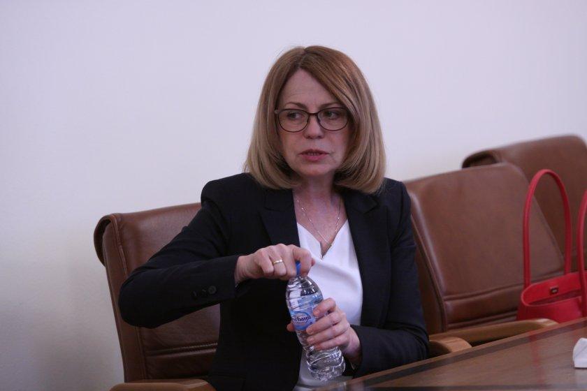 Прокуратурата нареди на Фандъкова да провери опазването на зелената система