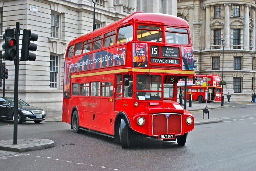 Британец планирал атентати в Лондон