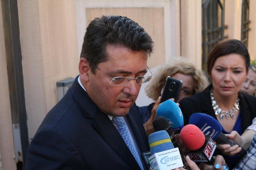 Пламен Узунов вече е с повдигнато обвинение