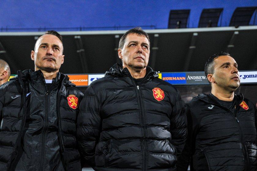 Официално: Левски назначи Хубчев за треньор