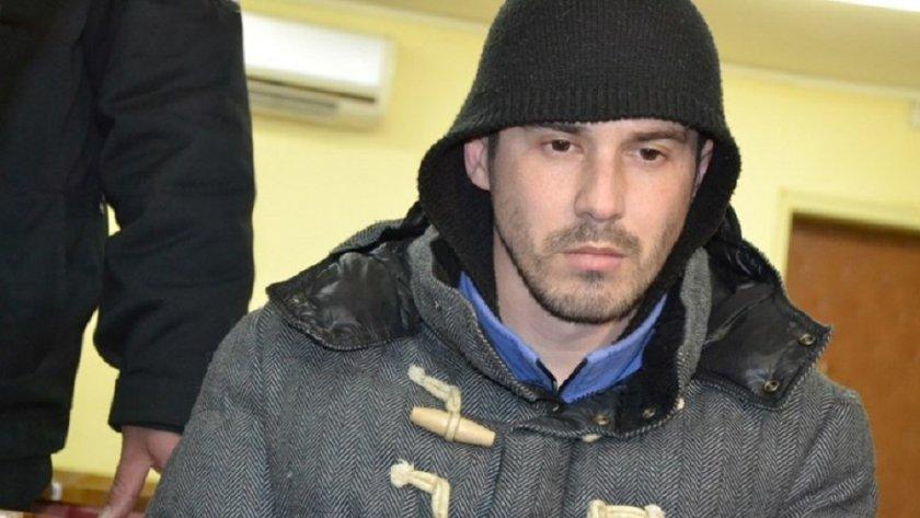 Чака се нова присъда за удушвача на малката Дамла