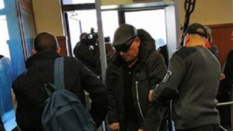 Ценко Чоков отново под домашен арест заради болести