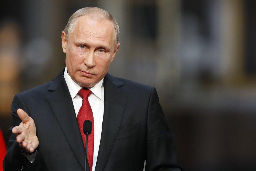 Путин призова Иран да спазва ядреното споразумение