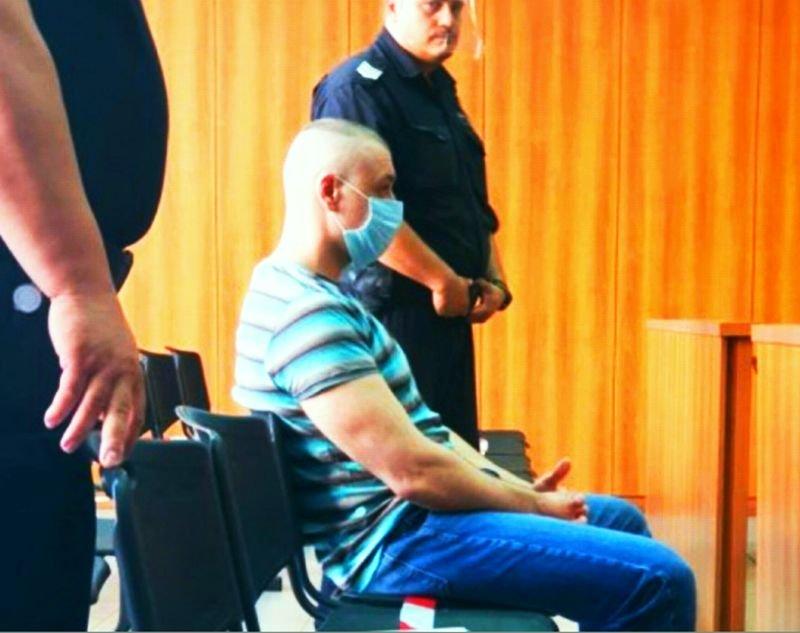 Убитата пловдивска милионерка Балабанова подозирала, че синът й ще я погуби