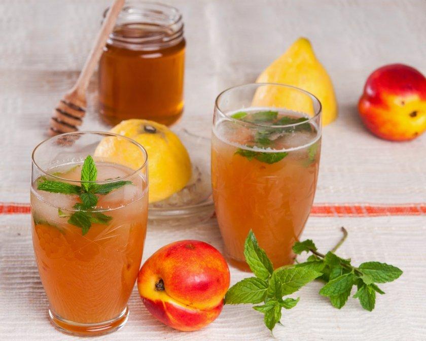 Диетолози: Внимавайте със студения чай и кафе