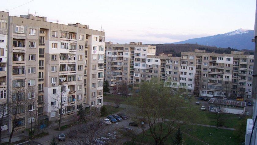 Имотен шок в София: Искат 200 000 евро за 50-годишна панелка