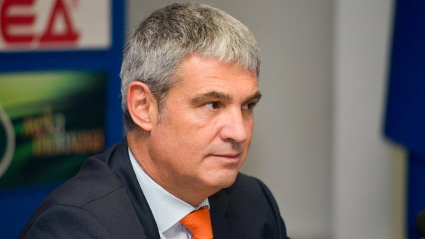 Пламен Димитров: КНСБ няма да се включи в национална стачка