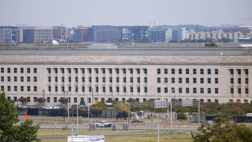 Пентагонът извлича вода от въздуха
