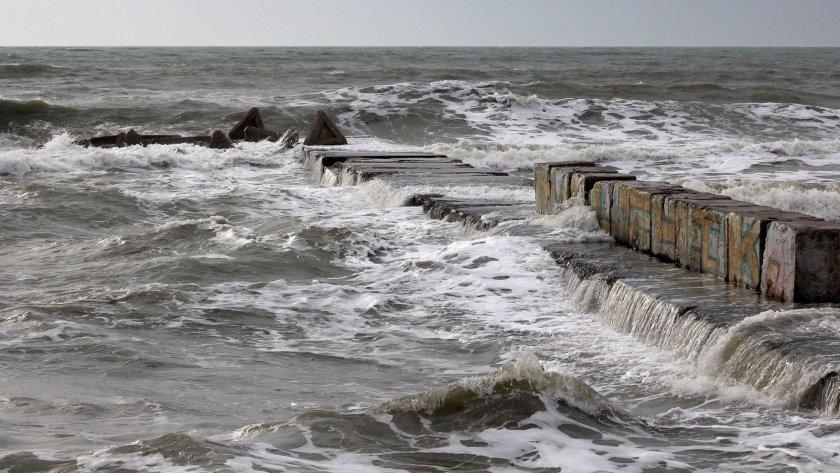 ВНИМАНИЕ! Пазете се от морето, днес то взима най-много жертви!