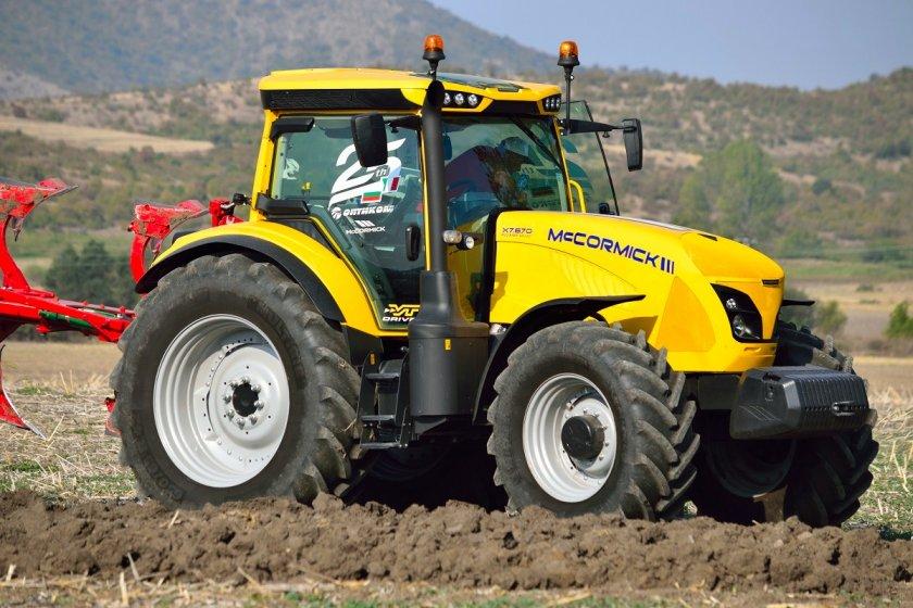 Ще дойдат ли фермери с трактори на протеста?