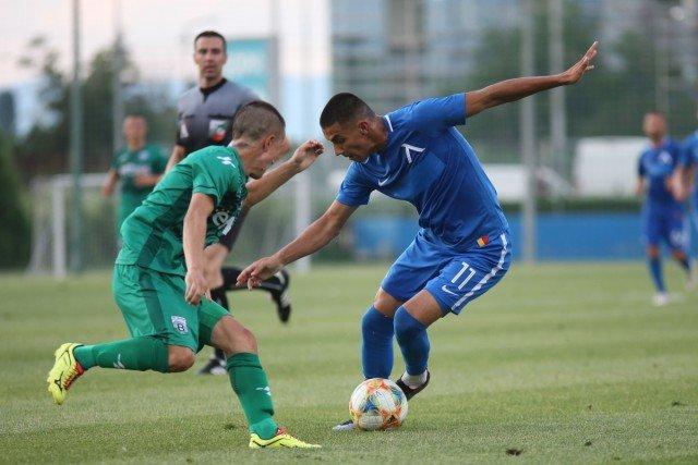16-годишен поведе Левски към победата