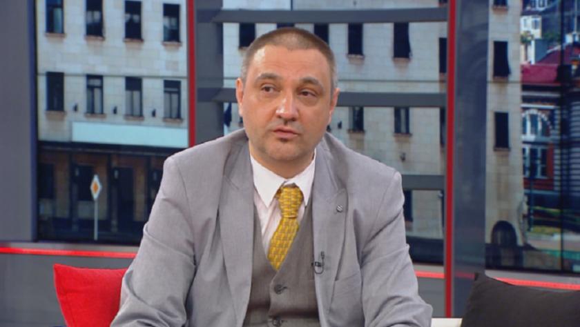 Доц. Андрей Чорбанов: Много хора са предпазени от COVID-19