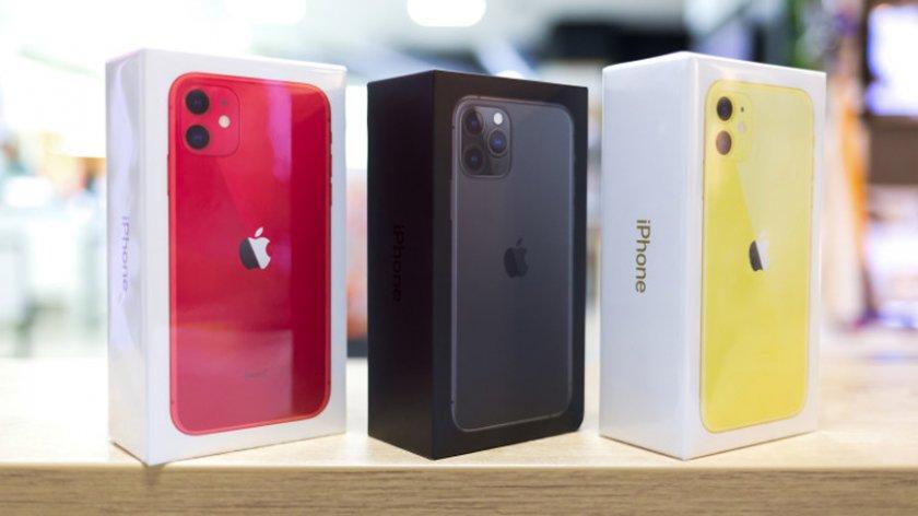 Apple ще забави официалното представяне на новия айфон