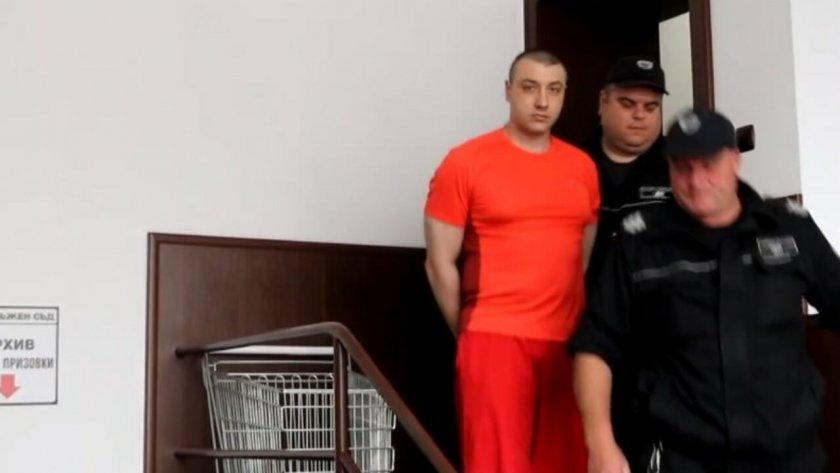 Младеж разкрил убиеца на милионерката Виолета Балабанова