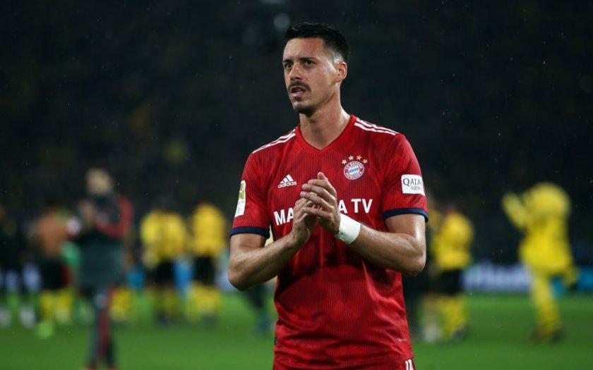Бивш германски национал приключи с футбола