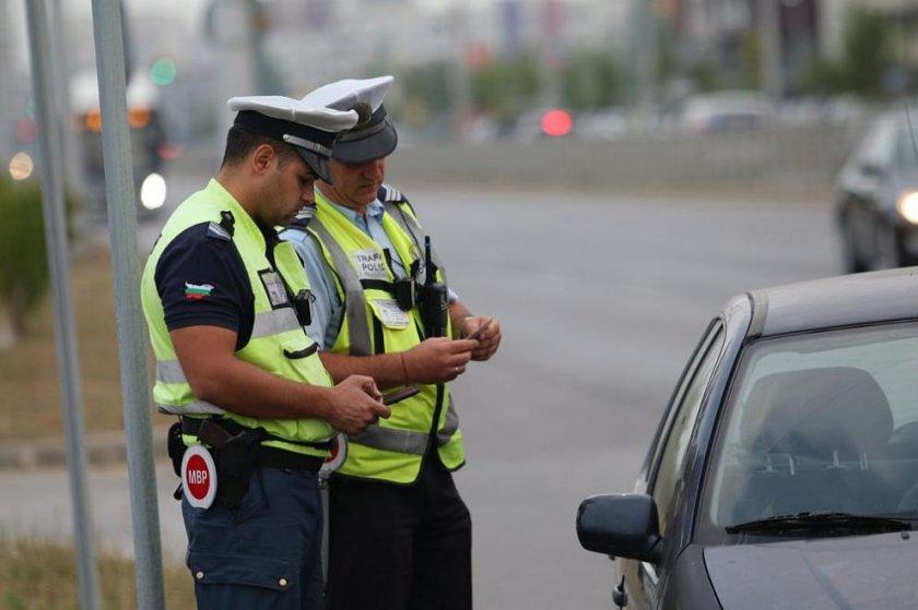 Пътна полиция с нова акция до 12-ти август