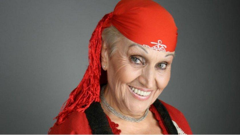 Смолян ще се сбогува с народната певица Христина Лютова на 12 август