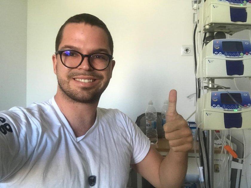 Осъдилият Медицинския д-р Наков: Победата ми е морална