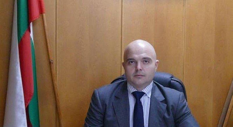 Ивайло Иванов: МВР застава зад действията на полицаите