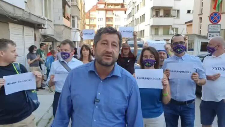 Христо Иванов поиска пълно отваряне на досиетата