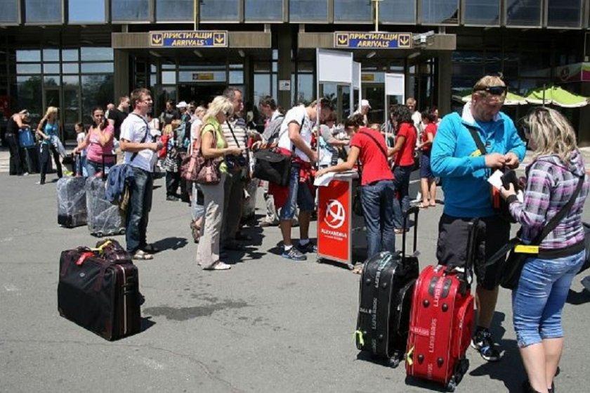 Шалом! Туристите от Израел се връщат в България