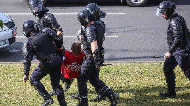 ООН нападна Беларус заради действията на властите