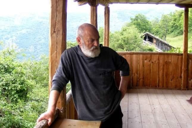 Големият Борис Христов на 75 години