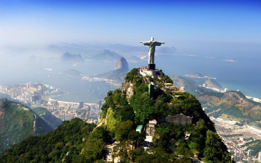 Рио де Жанейро отново отваря ключови туристически атракции