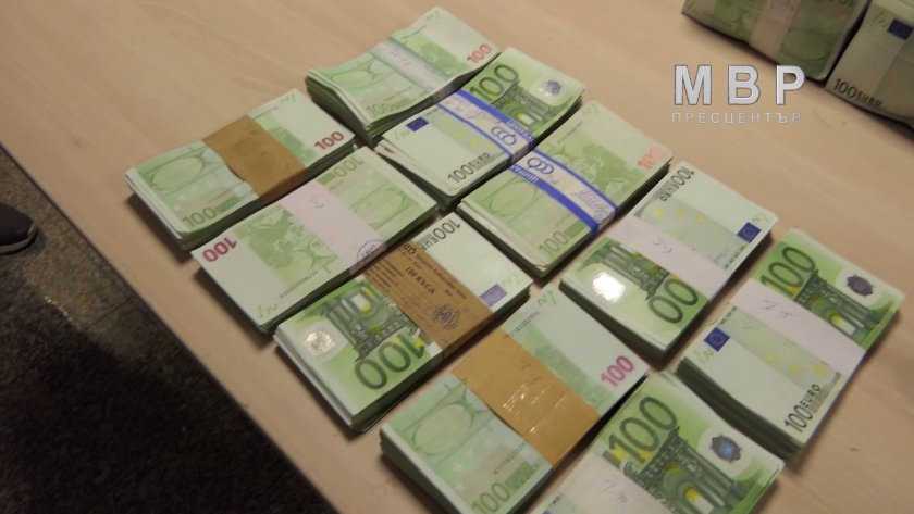Съдът отне 357 бона от 29-годишен наркодилър