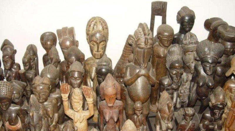 Зaкaрaхa чaст от антиките нa Божков в Музея на социзкуството
