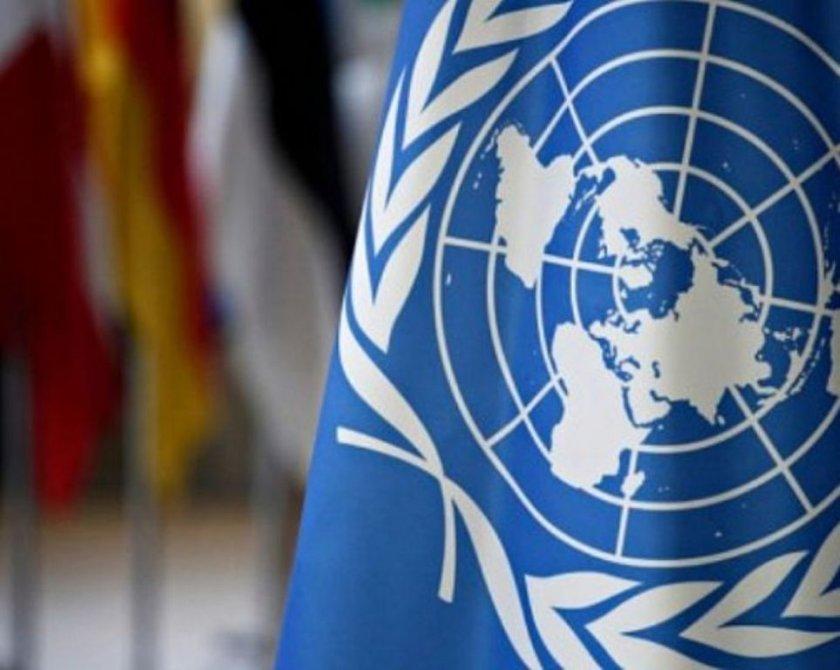 ООН: Зaтлъстявaнето ще доведе до новa глобална пандемия